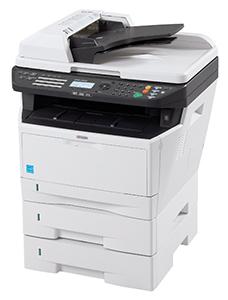 Kyocera FS-1128MFP B&W Multifunctional System: http://www.americopy.net/kyocera_fs-1128mfp.htm